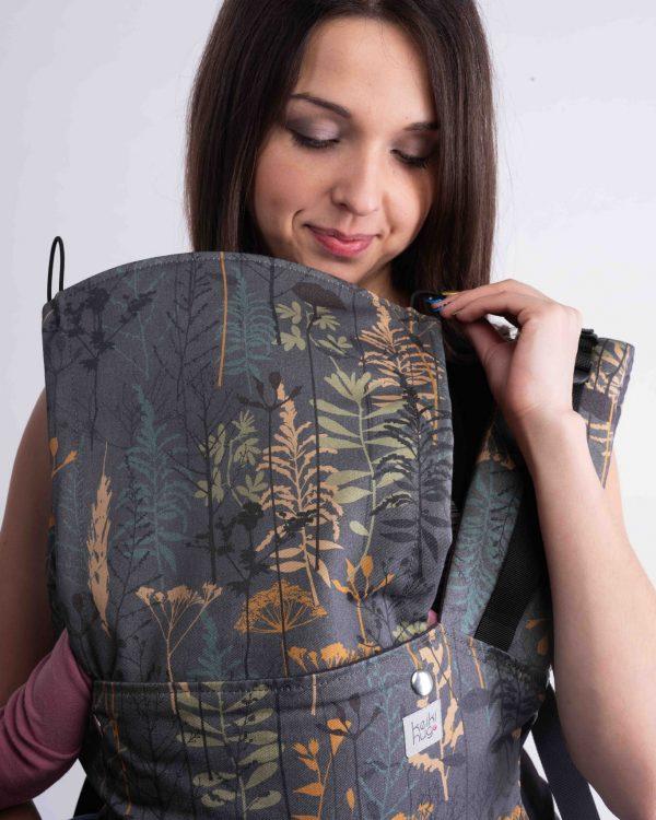 Nosidło Standard Keiki Hug – Mysterious Herbs